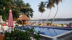 Destinations touristiques en Afrique - La Baie des milliardaires