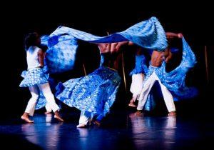 Art africain - Ballet National de Côte d'Ivoire