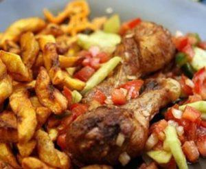 Valeurs et traditions africaines - Cuisine locale