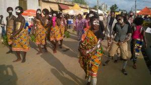 Valeurs et traditions africaines - Fêtes traditionnelles
