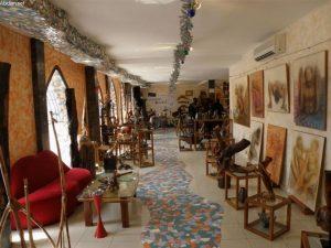 Art africain - Galeries d'art africain